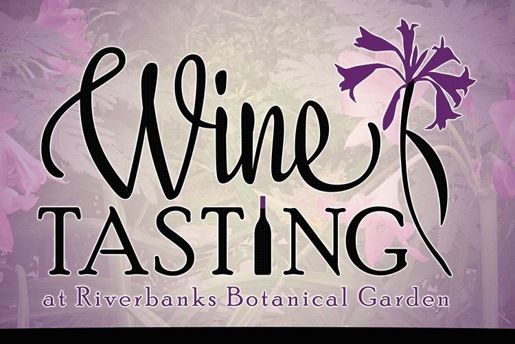 Wine Tasting At Riverbanks Botanical Garden Riverbanks Zoo Garden